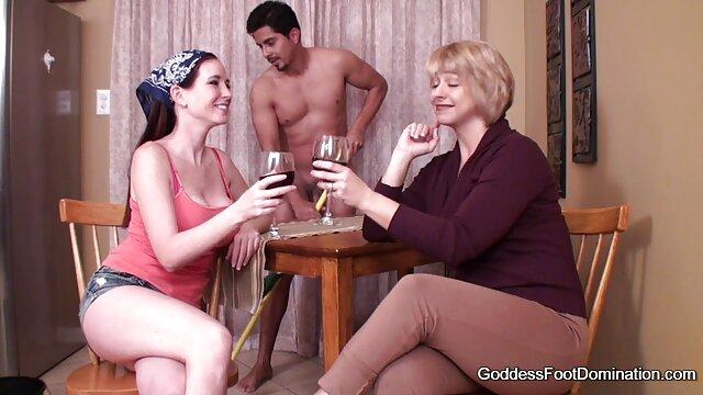 Sexy dominazione femminile
